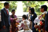 Presiden Jokowi tiba di Bangkok hadiri KTT ASEAN