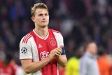 Matthijs De Ligt resmi diboyong Juventus dari Ajax