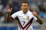 Copa America -- Venezuela dampingi Brazil ke perempat final setelah tundukkan Bolivia