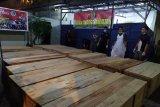 19 jenazah kebakaran pabrik korek api sudah teridentifikasi