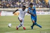 Madura United kembali ke Stadion Pamekasan untuk lanjutan Liga 1