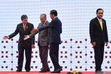 Mahathir hadiri KTT ASEAN di Bangkok