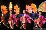 Tari klasik Jepang bertahan menghadapi corona lewat pelajaran daring