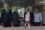 Uzbekistan-Antara Digital Media- Pemprov NTB sepakati kerjasama promosi pariwisata
