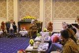 Lampung-Kroasia jajaki perluasan kerja sama pertanian