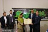 NTB-Uzbekistan menjalin kerja sama wisata halal