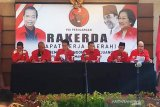 Atu Narang tegaskan tak ngotot jadi Ketua DPD PDIP Kalteng