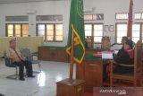 Ketua Asprov PSSI Jateng dituntut 2 tahun penjara