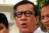 Menkumham teken Permen soal penghentian bebas visa WNA asal China