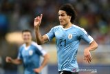 Cavani antar Uruguay tundukkan Chile 1-0