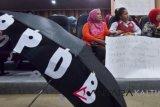 Banyak orang tua di Palu kurang setuju zonasi PPDB