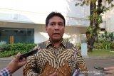 Presiden Jokowi minta pengusaha bangun hotel di Mandalika