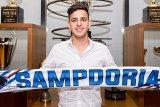 Sampdoria datangkan Maroni dengan status pemain pinjaman