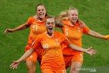 Prostes gaji, pesepak bola putri Spanyol akan mogok main