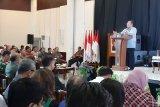 Menteri PPN: pemindahan ibu kota pemerintahan tidak akan membuat utang