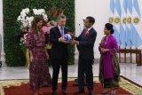 Pemerintah Indonesia dan Argentina akan perbaiki interaksi antar-masyarakat