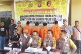 Polisi ungkap tewasnya seorang pemuda yang dikeroyok saat pesta miras di Kapuas