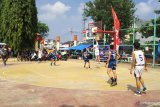 77 tim basket se-Lampung ikuti Metro 3X3 Competition