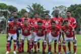Semen Padang FC bertekuk lutut di kadang sendiri
