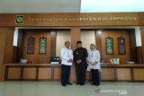 Bupati Hasto Wardoyo awal Juli dilantik menjadi Kepala BKKBN