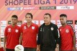 Semen Padang cuma bawa 16 pemain ke Jayapura, karena tiket pesawat mahal