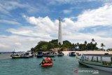 Tingkatkan kunjungan wisatawan, Pemkab Belitung siapkan puluhan kegiatan pariwisata hingga Mei 2020