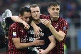 Milan dilarang main di Eropa karena langgar FFP
