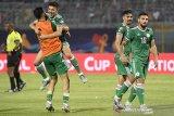 Timnas Aljazair tak ingin jumawa dengan kemenangan 1-0 atas Senegal