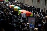 22 orang tewas  akibat bentrokan di Amhara Ethiopia