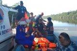 KKP gelar operasi gabungan di laut Mukomuko awasi pukat harimau