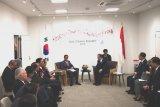 Pemimpin dunia ucapkan selamat pada Presiden Jokowi