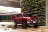 Morris Garage sukses jual SUV listriknya 1.000 unit dalam dua pekan