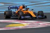Terkena Penalti, Sainz dan Albon start dari grid belakang di GP Austria