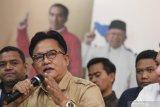 Yusril berharap Presiden Jokowi beri keputusan terbaik soal revisi UU KPK