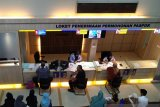 The management of passport start on August 1st,  in Payakumbuh City Hall