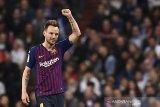 Rakitic keluhkan minimnya waktu bermain di Barcelona