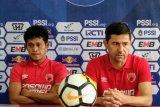 PSM melupakan kegagalan di Piala AFC