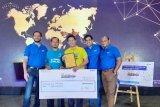 Tata Indonesia rebut juara adu cakap teknisi global TechFest & SkillFest