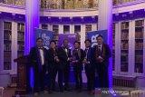Mahasiswa Fakultas Teknik UI raih juara dunia CIOB