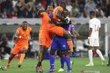 Haiti singkirkan Kanada guna melaju ke semifinal Piala Emas
