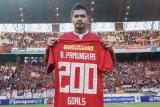 Bambang Pamungkas pensiun dari sepak bola