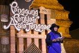 Penyair Nusantara dan Asia Tenggara berjumpa di Kudus Jawa Tengah