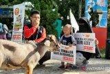 Ratusan orang di Sumsel jadi agen global  kurban ACT
