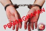 Tiga pencuri material proyek Stadion Jatidiri diringkus