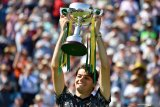 Fritz raih gelar ATP Tour pertama
