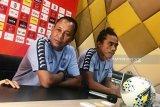Pelatih Persela Aji Santoso mundur