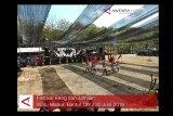 VIDEO : Festival Reog dan Jathilan di Watu Mabur Mangunan