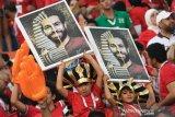 Striker Mesir berharap menjadi pesepak bola profesional tertua di dunia