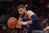 Jonas Valanciunas berencana bertahan di Grizzlies