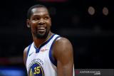 Durant umumkan keputusan bergabung dengan tim NBA Brooklyn